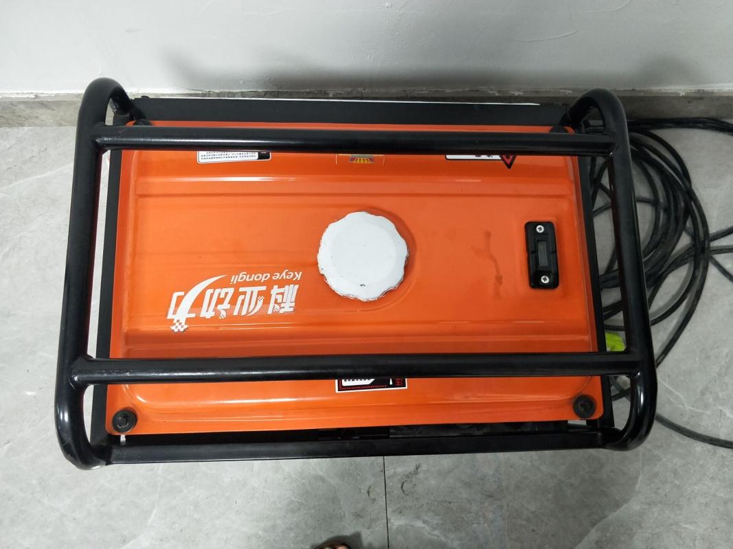 小型发电机出售或出租