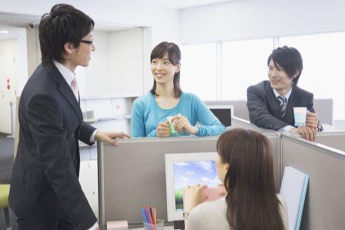 我们在职业场合的人际关系与沟通技巧,你学会多少?