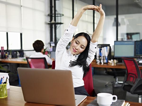 为了提倡效率工作,你是不是还在公司加班?