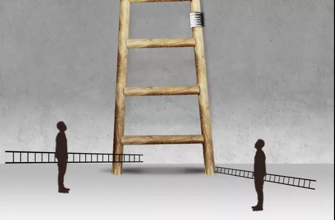 在职场中,你知道什么样的人更容易晋升吗?
