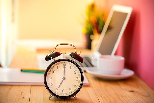 如何有条不紊地推进j时间管理,每一个职场人都应该知道