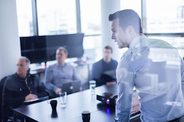 作为职场人,如何提升为人处事的能力?
