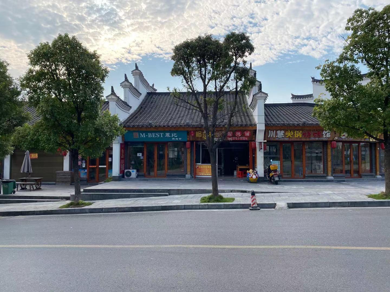 零陵古城新装修